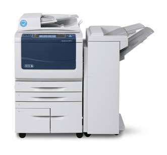 Xerox WorkCentre 5865i / 5875i / 5890i